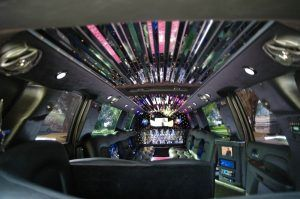 Party Limo in Vero Beach